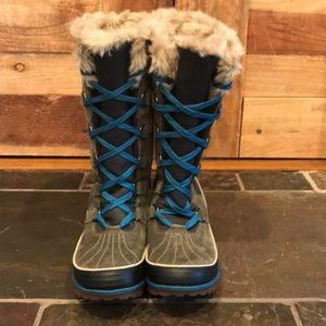Sorel women's waterproof Tivoli II Winter Boots